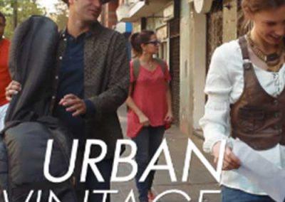 Urban Vintage – TRIO